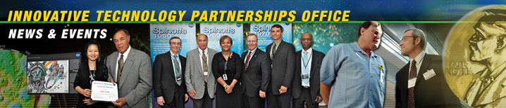 Innovative Partnerships Program Office News and Events